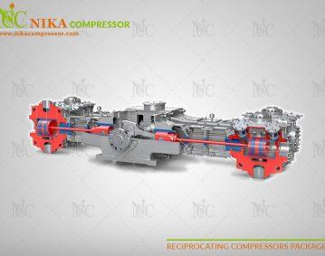 RECIPROCATING COMPRESSOR PACKAGE